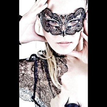 Венецианская маска Alessia