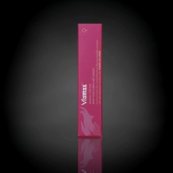 Согревающий крем для женщин Viamax Warm Cream - 15 мл.