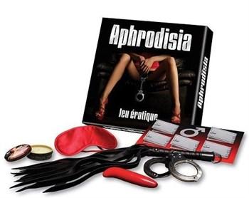 Набор для эротических игр Aphrodisia