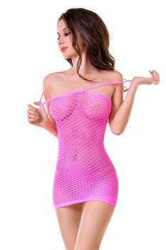 Восхитительное платье-сетка Joli Malibu