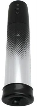 Автоматическая вакуумная помпа Eroticon PUMP X4