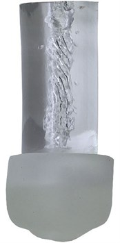 Прозрачная насадка-ротик для помпы PUMP TUNNEL M6 LIPS