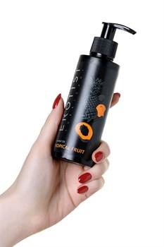 Массажное масло Erotist TROPICAL FRUIT с ароматом тропических фруктов - 150 мл.