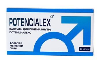 Средство для мужчин Potencialex - 10 капсул