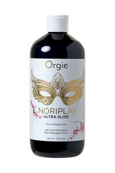 Гель для эротического массажа Orgie Ultra Slide Nuru Massage - 500 мл.