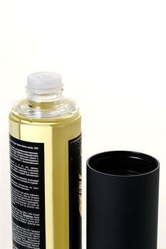 Растительное массажное масло Orgie Tantric Celestial Scent - 200 мл.
