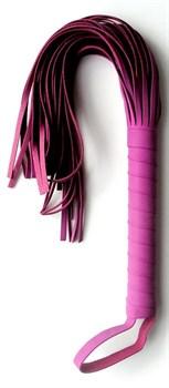 Фиолетовая плетка Notabu - 46 см.
