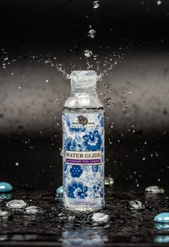 Интимный гель-смазка WATER GLIDE - 100 мл.