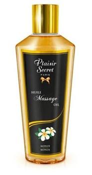 Массажное масло для тела с ароматом моной - 250 мл.