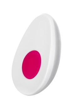 Розовый вибратор FLIRTY для ношения в трусиках