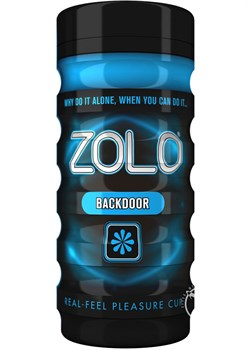 Мастурбатор Zolo Back Door Cup