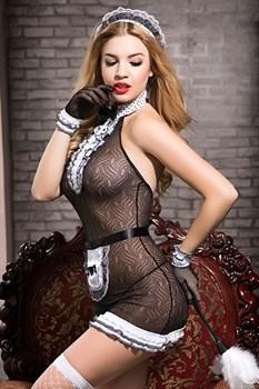 Роскошный костюм горничной Tiffany