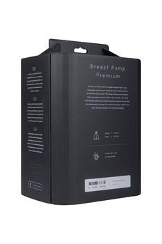 Ручная помпа для груди Premium Large