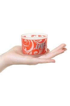 Массажная свеча ALLUMER Vanilla с ароматом ванили - 90 гр.