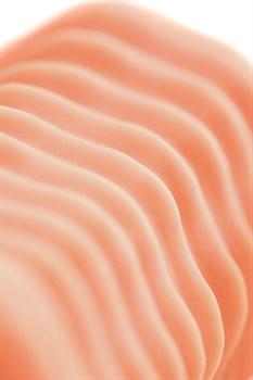 Мастурбатор-вагина ELEGANCE с ребрами на поверхности