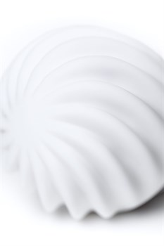 Белый вибромассажер Satisfyer Little Wand