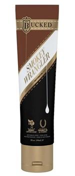 Крем для мастурбации Bucked Smokey Wrangler с ароматом сыромятной кожи - 60 мл.