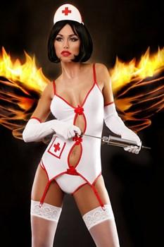 Костюм медсестры Sexy Nurse