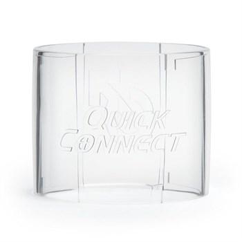 Коннектор для мастурбаторов серии Quickshot - Quick Connect