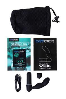 Стимулятор простаты Prostate Vibe - 10,5 см.