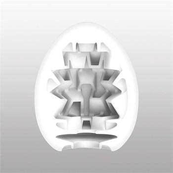 Мастурбатор-яйцо EGG Boxy