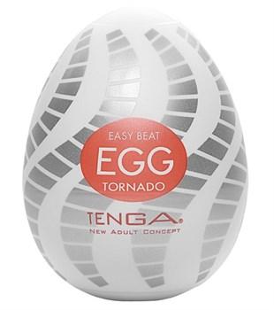 Мастурбатор-яйцо EGG Tornado