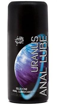 Анальный лубрикант на силиконовой основе Wet Uranus - 148 мл.