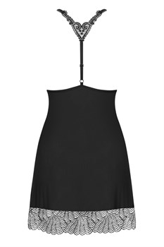 Роскошная кружевная сорочка Chiccanta