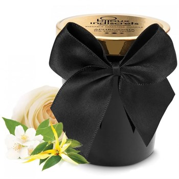 Массажная свеча Aphrodisia с цветочным ароматом - 70 мл.