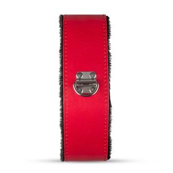 Красно-черный эротический набор Red Dragon