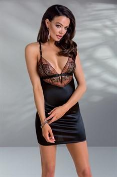 Соблазнительная облегающая сорочка Mirella