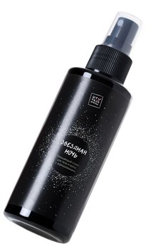 Мерцающий спрей для тела и волос «Звездная ночь» - 150 мл.