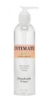 Лубрикант на водной основе Intimate Natural Lubricant for Women - 250 мл.
