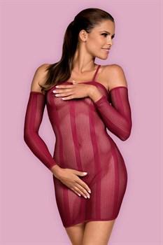 Роскошное облегающее платье Dressie