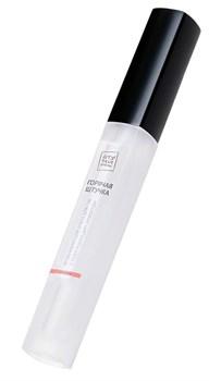 Возбуждающий блеск для губ  Горячая штучка  с разогревающим эффектом и ароматом клубники - 5 мл.
