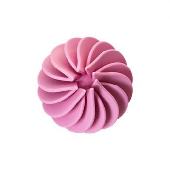 Вибратор-спиннер с розовыми лепестками Satisfyer Sweet Treat