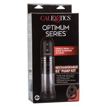 Автоматическая вакуумная помпа Rechargeable EZ Pump Kit