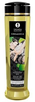 Массажное масло без аромата Organica - 240 мл.