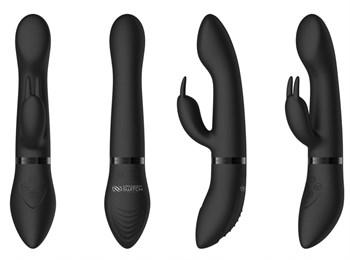 Черный эротический набор Pleasure Kit №6