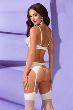 Эффектный комплект нижнего белья Bianca