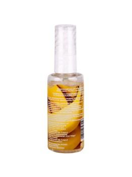 Интимный лубрикант Egzo Aroma с ароматом банана - 50 мл.