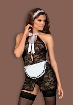 Пикантный костюм горничной Servgirl