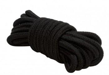 Эротический набор БДСМ из 9 предметов в черном цвете
