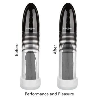 Автоматическая вакуумная помпа Optimum Series Executive Automatic Smart Pump