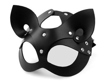 Эффектная маска кошки Ladys Arsenal с ушками