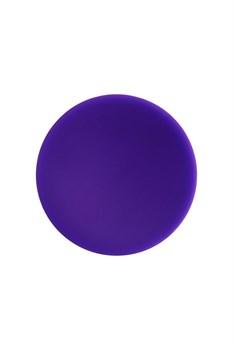 Фиолетовая анальная втулка Klapsy - 10,5 см.