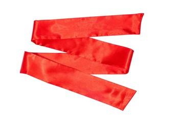 Красная лента для связывания Wink - 152 см.