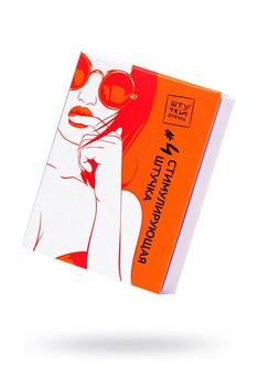 Презерватив с усиками  Стимулирующая штучка №4  - 1 шт.