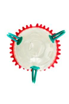 Презерватив с усиками  Стимулирующая штучка №5  - 1 шт.