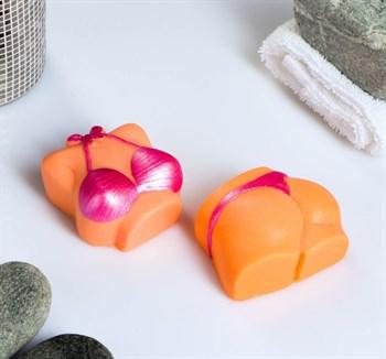 Набор фигурного мыла  Женские формы  - 130 гр.